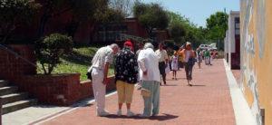 Alumni Walk - 2005